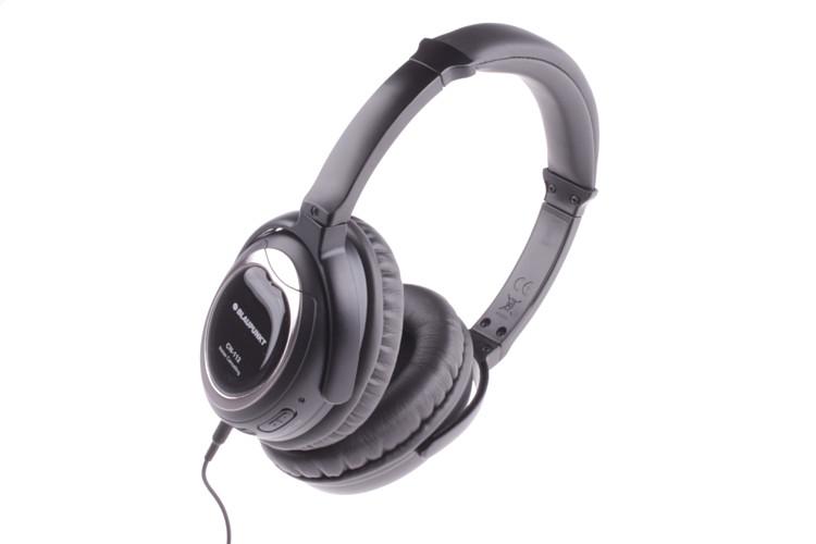 Blaupunkt comfort noisecancelling onear headphones v2