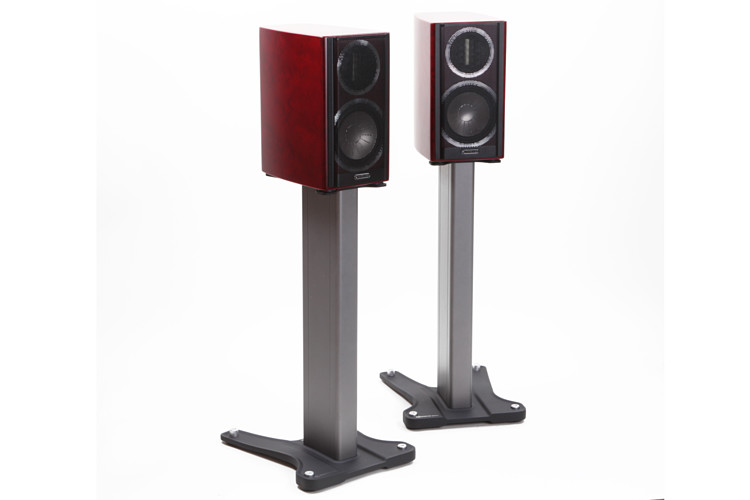 monitoraudio gold gx st nder f r gx50 100 hifi lautsprecher boxen. Black Bedroom Furniture Sets. Home Design Ideas