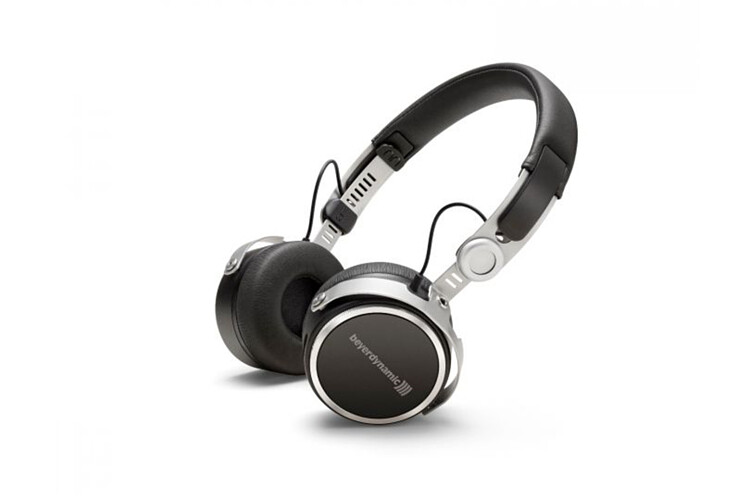 BEYERDYNAMIC AVENTHO Wireless, black